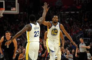 NBA – Ντουράντ: Γι' αυτό έφυγε από τους Γουόριορς! Η αποκάλυψη του Αμερικανού – video