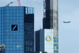 Ναυάγησε η συγχώνευση Deutsche Bank και Commerzbank – Τέλος οι συνομιλίες