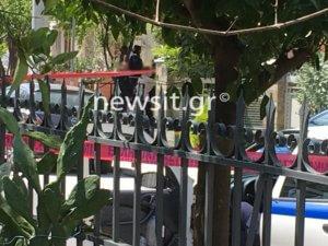 Οικογενειακή τραγωδία στο Χαλάνδρι: «Οι αστυνομικοί έκλαιγαν με αυτό που είδαν» – video
