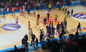 Αδριατική Λίγκα: «Βαριά» τιμωρία στον πρωταθλητή, Ερυθρό Αστέρα! video
