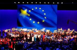 Ευρωεκλογές 2019: Το πρώτο μεγάλο ντιμπέιτ από το Politico – Απών ο Βέμπερ!