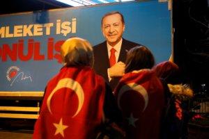 """Τουρκία – εκλογές: Μάλλον """"χάσαμε"""" την Κωνσταντινούπολη ομολογεί ο Ταγίπ Ερντογάν!"""
