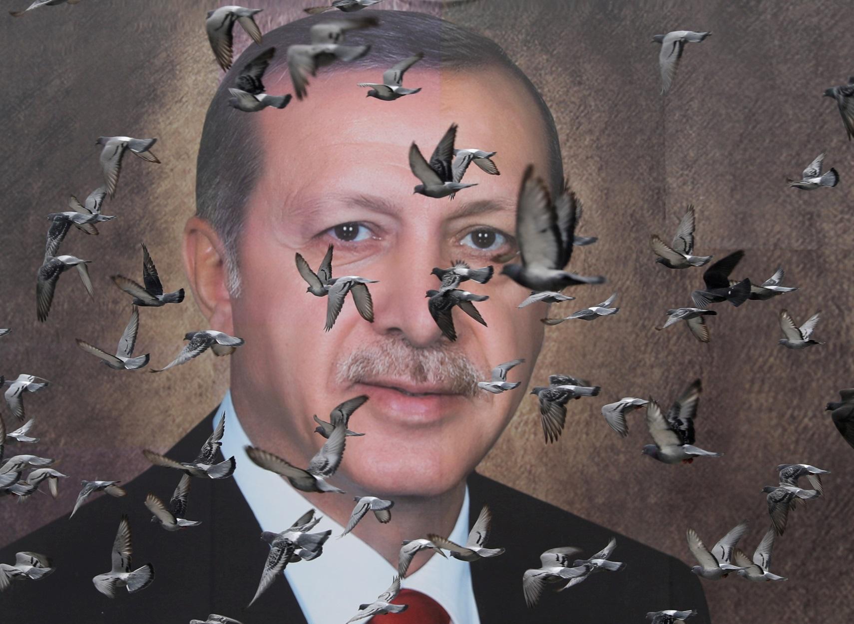 Ερντογάν: Έδωσε εντολή να γίνει νέα καταμέτρηση όλων των ψήφων στην Κωνσταντινούπολη!