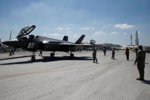 Οι ΗΠΑ θέλουν να πωλήσουν F-35 στην Ελλάδα για να… μπουν στο «μάτι» της Τουρκίας