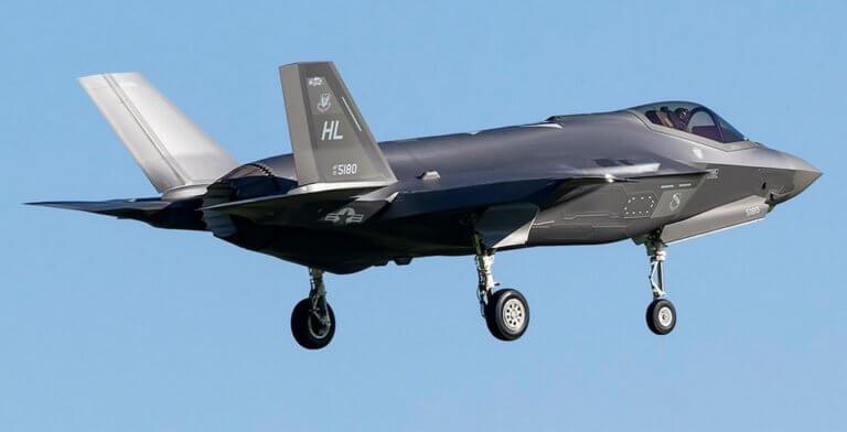 """Θρίλερ με αμερικανικό F-35 A – Το μαχητικό """"φάντασμα"""" χάθηκε ξαφνικά ανοικτά της Ιαπωνίας!"""