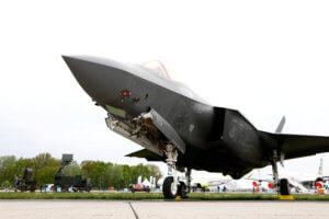 Ούτε βήμα πίσω οι ΗΠΑ! Αναστέλλονται οι παραδόσεις F-35 στην Τουρκία