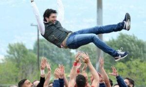 Η «Marca» για την άνοδο του Βόλου: «Το θαύμα του Χουάν Φεράντο»