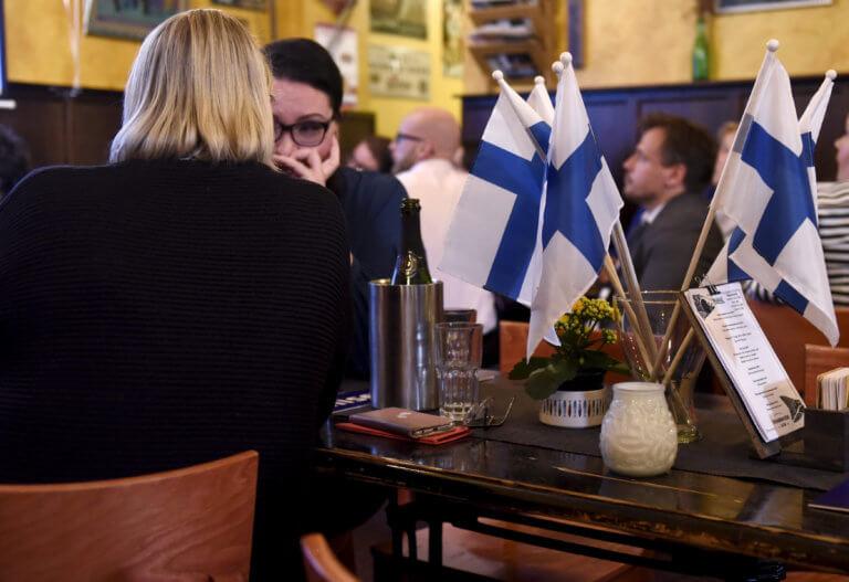 Φινλανδία: Προς «μεγάλο συνασπισμό» για να μείνουν εκτός κυβέρνησης οι λαϊκιστές