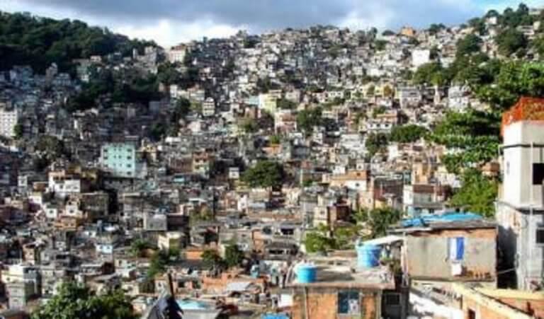 """Βραζιλία: """"WikiFavelas"""", μια διαδικτυακή εγκυκλοπαίδεια για τις φαβέλες του Ρίο!"""