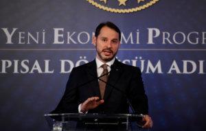 Τουρκία: Ανακοινώθηκαν μέτρα για την έξοδο από την οικονομική θύελλα