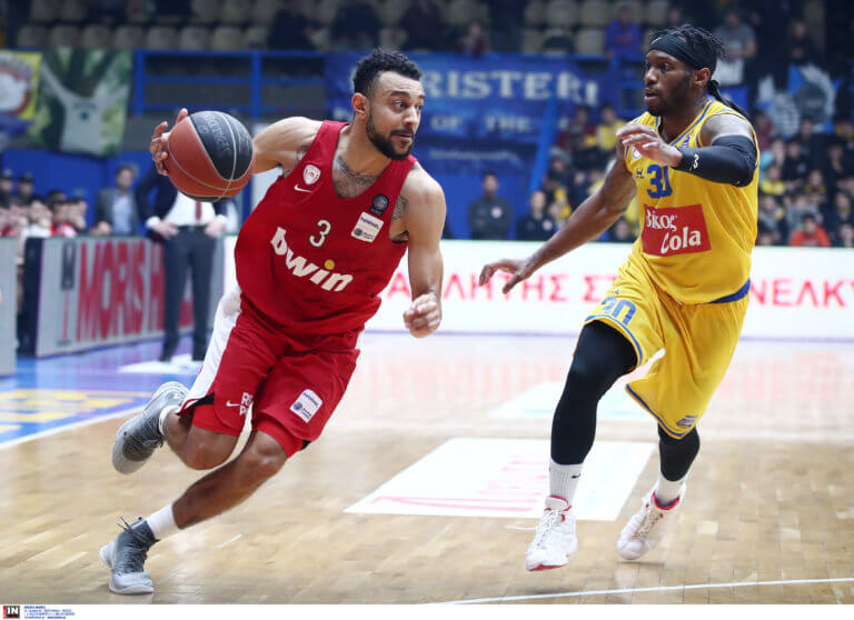 NBA: Πρώην παίκτης του Ολυμπιακού έμεινε ελεύθερος λίγο πριν το πρώτο «τζάμπολ»