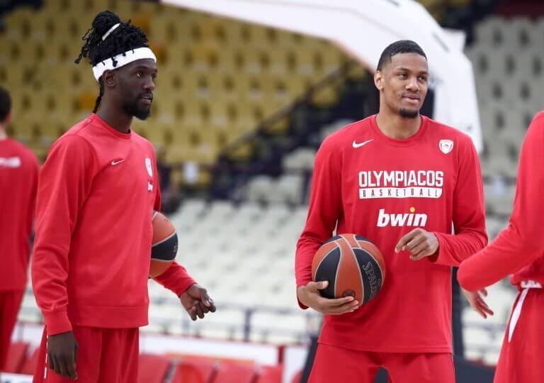 Ολυμπιακός: Τέλος ο Γουέμπερ! Σε απολογία ο Τουπάν! Με σπασμούς ο Πρίντεζης