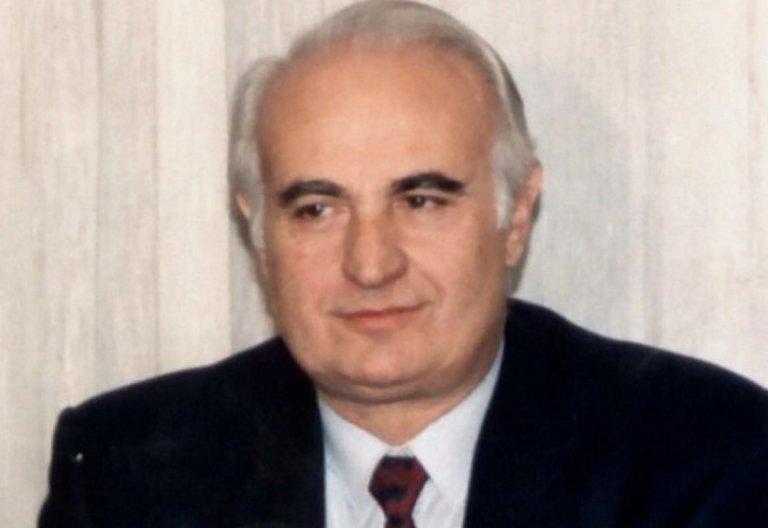 ΝΔ: Θλίψη για τον Κώστα Γεωργολιό!