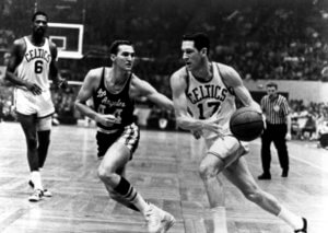NBA: Τιμούν τη μνήμη του Χάβλιτσεκ οι Σέλτικς!