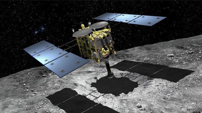 Διαστημική κάψουλα έφερε στη Γη δείγματα αστεροειδή που ίσως αποκαλύψουν πώς γεννήθηκε το ηλιακό σύστημα