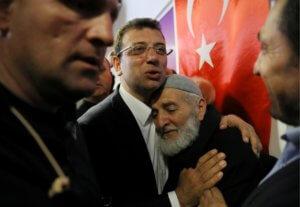 Ιμάμογλου – Κωνσταντινούπολη: Και με τη νέα καταμέτρηση, εγώ προηγούμαι!