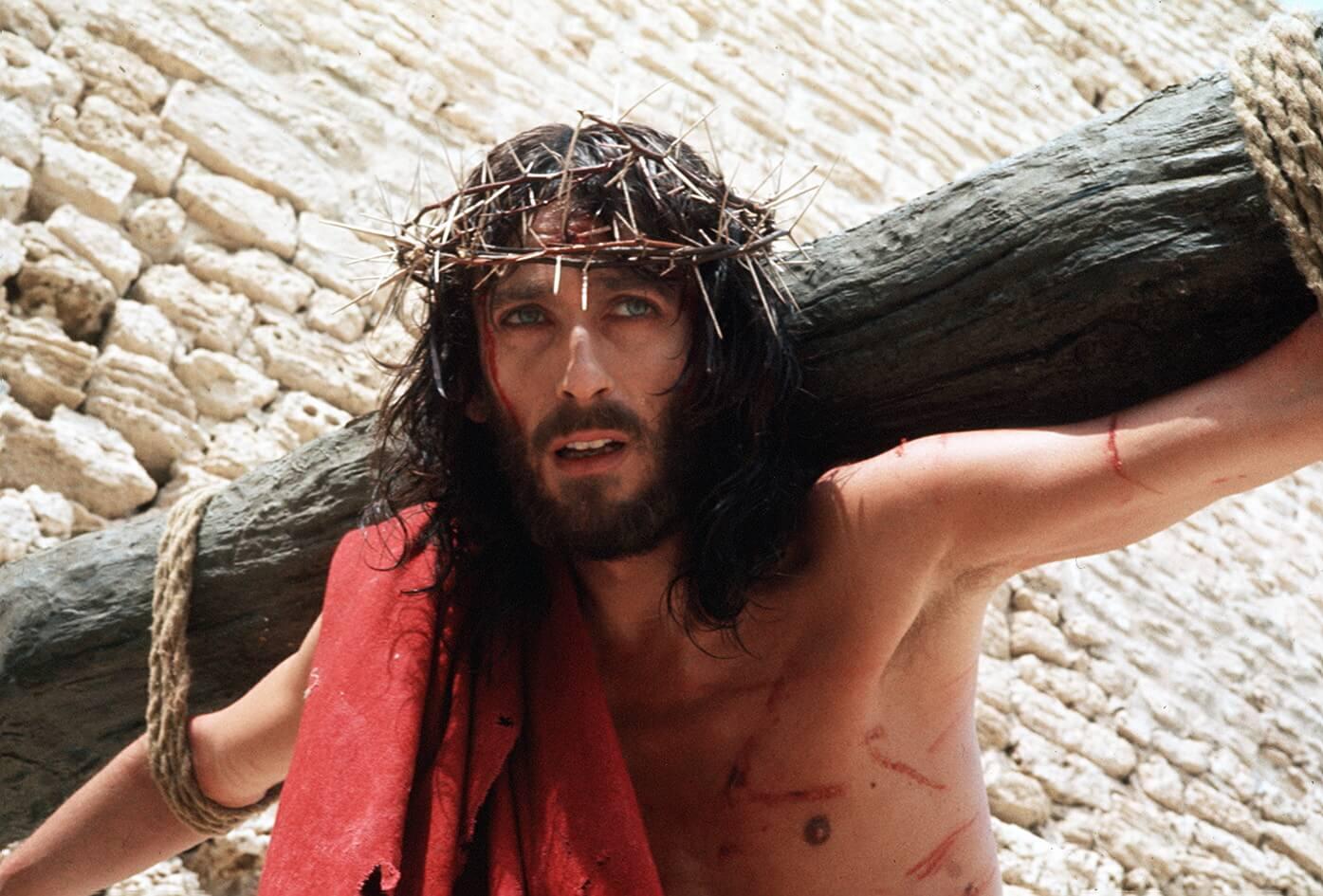 Ο Ιησούς Χριστός στην μικρή και στην μεγάλη οθόνη – Ποιοι ηθοποιοί τον έχουν υποδυθεί