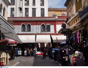 Θεσσαλονίκη: Καμπανάκι του ΕΦΕΤ για το Καπάνι!