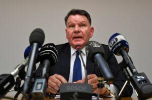 Κούγιας: Δικαστική πλάνη η εμπλοκή Αντωνόπουλου στη «μαφία των φυλακών»!