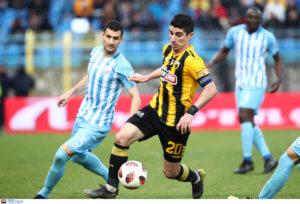 Λαμία – ΑΕΚ: Ανάμεικτα… συναισθήματα πριν τη ρεβάνς στο Κύπελλο Ελλάδας