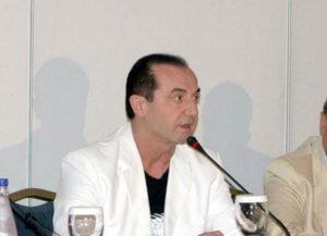 Εκλογές 2019: Υποψήφιος και ο Λευτέρης Πανταζής!