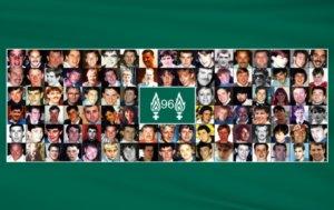 Ο Ολυμπιακός για την τραγωδία του Χίλσμπορο: «You'll Never Walk Alone»