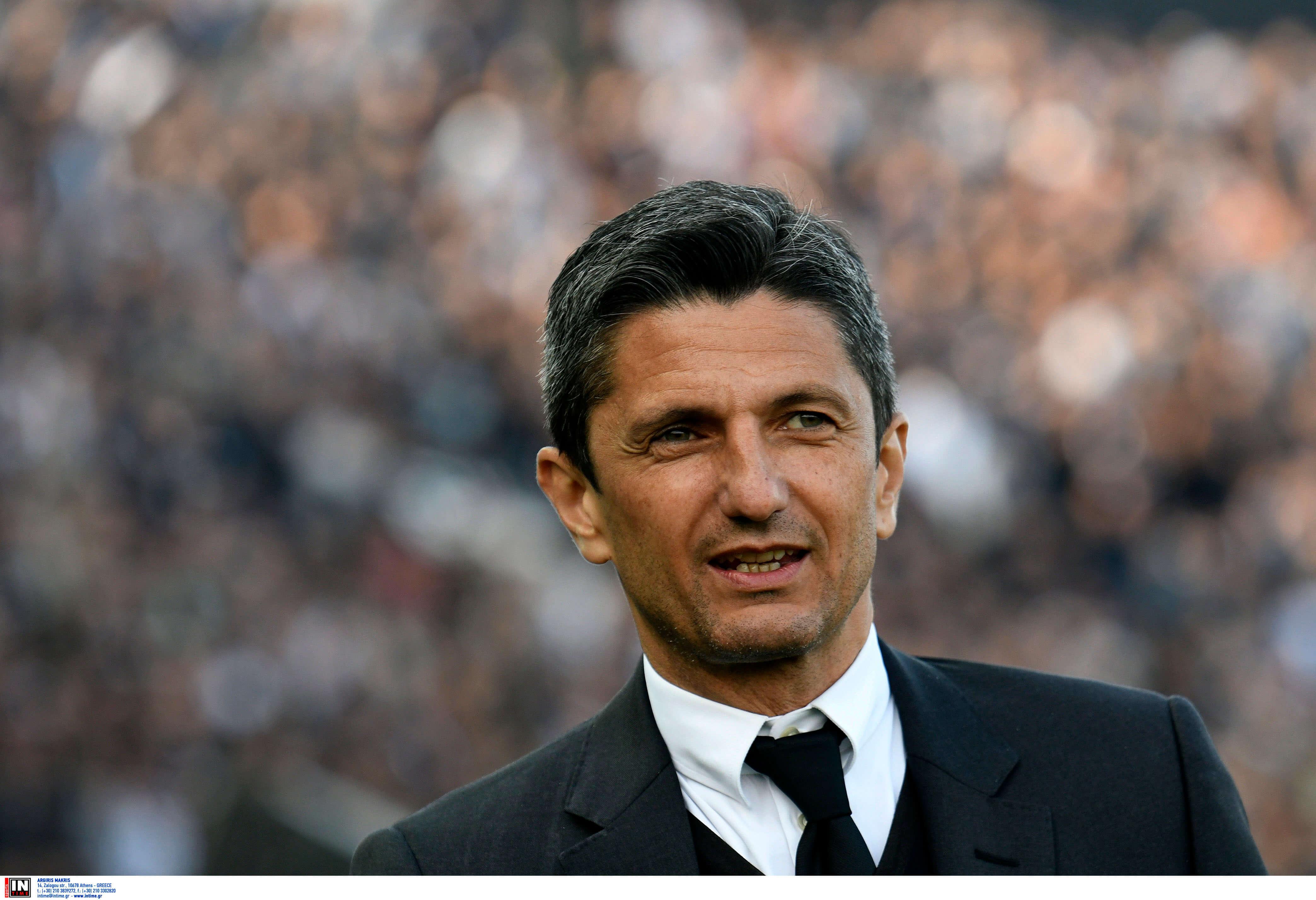 """Gazzetta dello Sport"": ""Πρωταθλητής ο ΠΑΟΚ του γιου του Λουτσέσκου"""