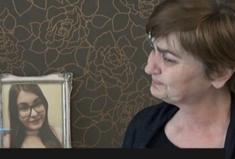 """Λύγισε η μητέρα της Ελένης Τοπαλούδη! """"Αυτός ο βασανισμός του παιδιού μου στα χέρια τους…"""""""