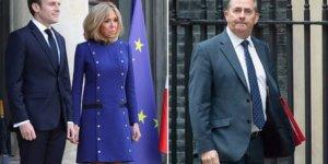 Βρετανός υπουργός έκανε σεξιστικό σχόλιο για τον Μακρόν που κοντράρει το Λονδίνο για το Brexit