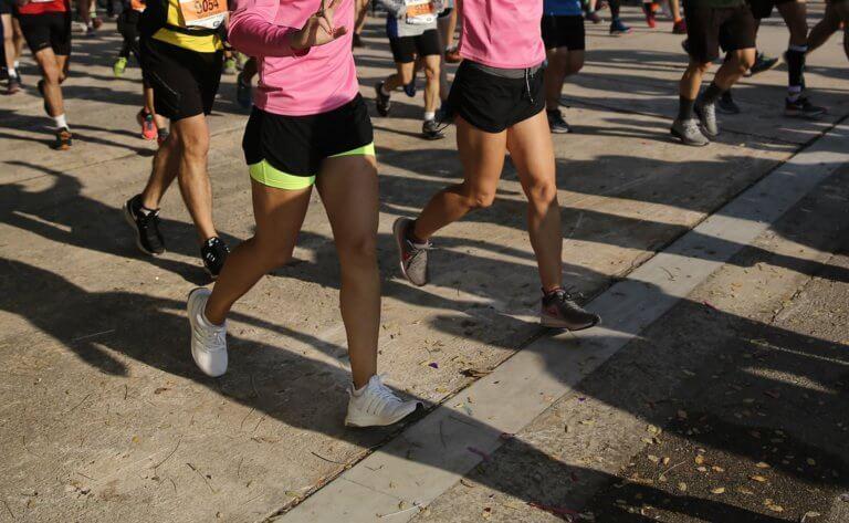 Μέγας Αλέξανδρος: Ο 14ος Διεθνής Μαραθώνιος σε ΕΡΤ3 και ΕΡΤ HYBRID