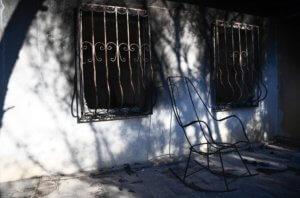 Μάτι – τραγωδία: Ερώτηση 16 βουλευτών της ΝΔ για την αντιπυρική προστασία