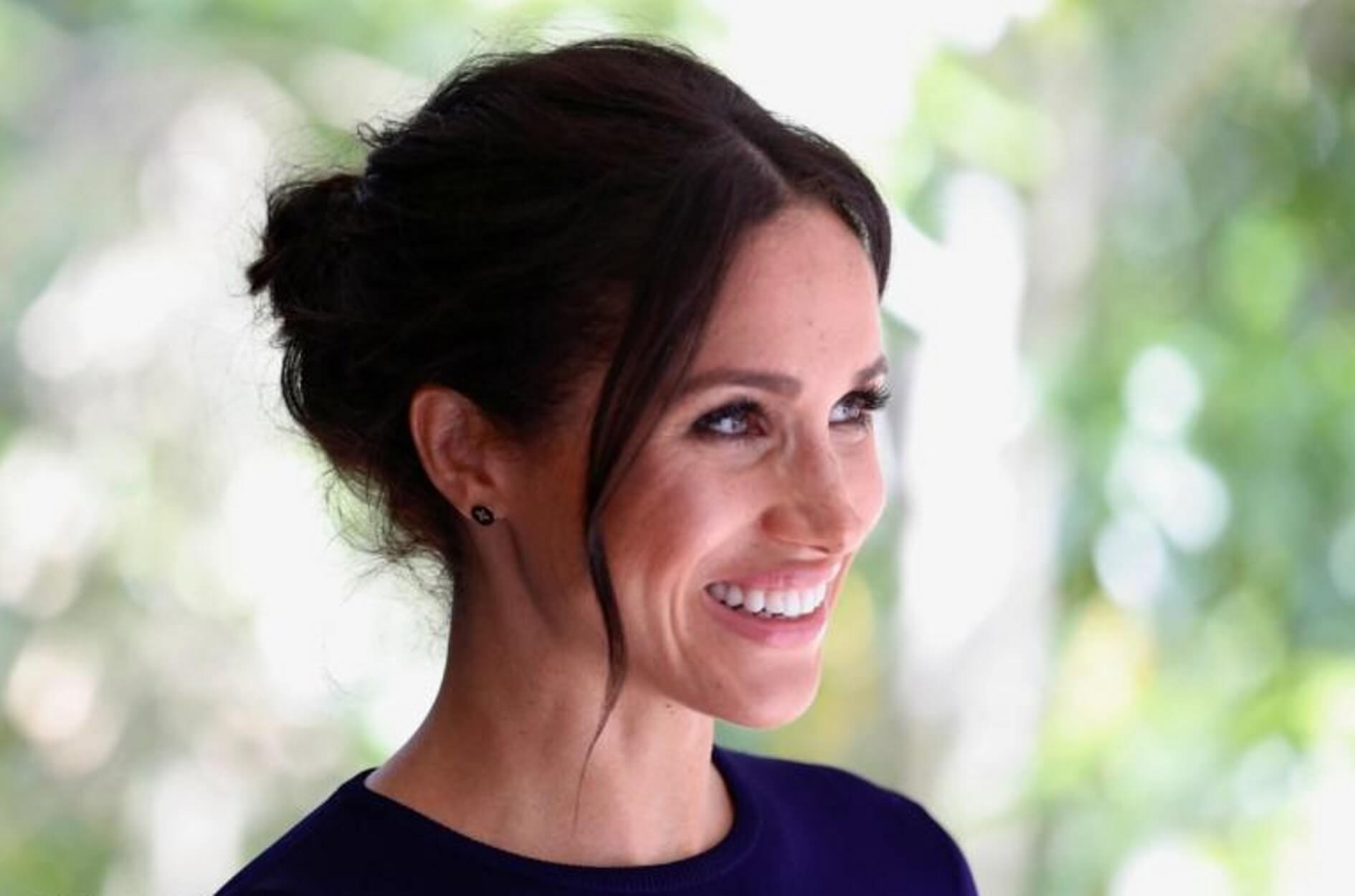 Μέγκαν: Έρχεται στον κόσμο το νέο βασιλικό μωρό – Στοιχήματα για το όνομα!