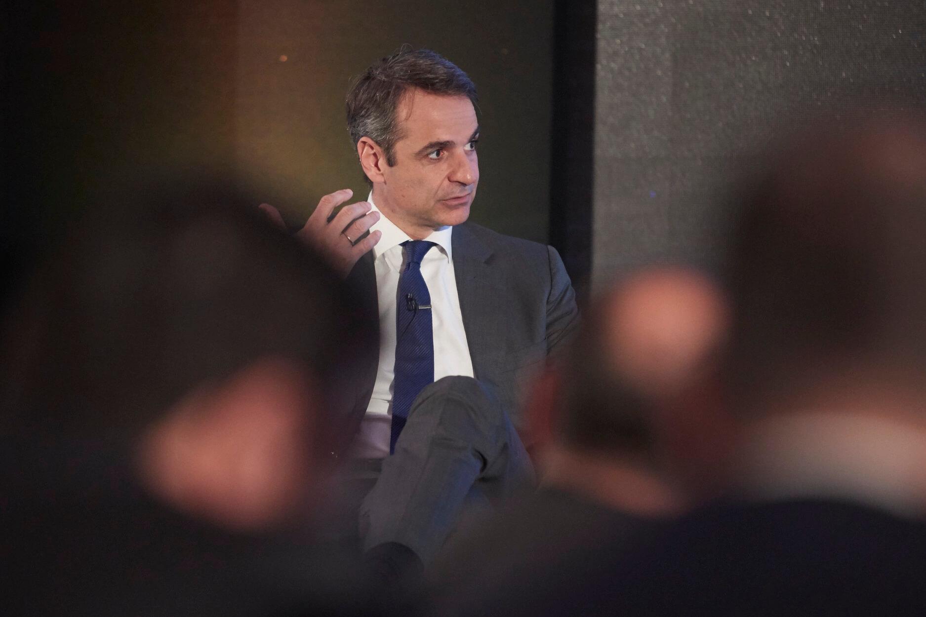 Εκλογές 2019 – Μητσοτάκης στον Alpha: Καμπάνια για τη «real Macedonia»!