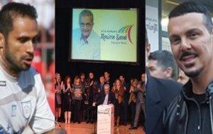 Εκλογές 2019: Πατσατζόγλου – Βουρλιώτης στον ίδιο συνδυασμό στην Αγία Βαρβάρα!