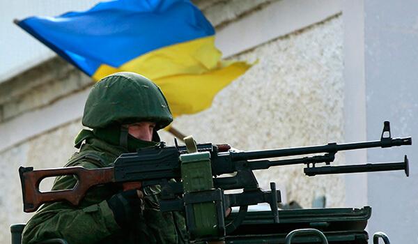 Έτσι ανατίναξαν οι Ουκρανοί ρωσικό στρατιωτικό όχημα στο Ντονμπάς