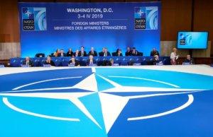 Οι… ευχές της Μόσχας για τα 70ά γενέθλια του ΝΑΤΟ!