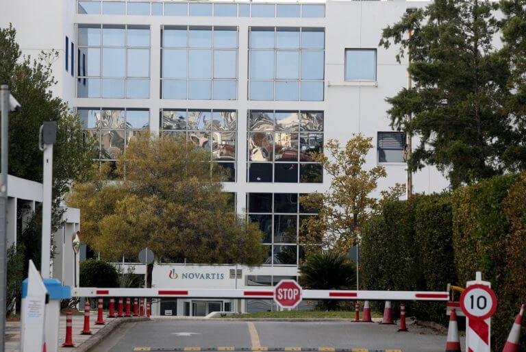 Καλογήρου για Novartis – ΝΔ – ΠΑΣΟΚ: Στοχοποιούν και εκφοβίζουν τους δικαστές!