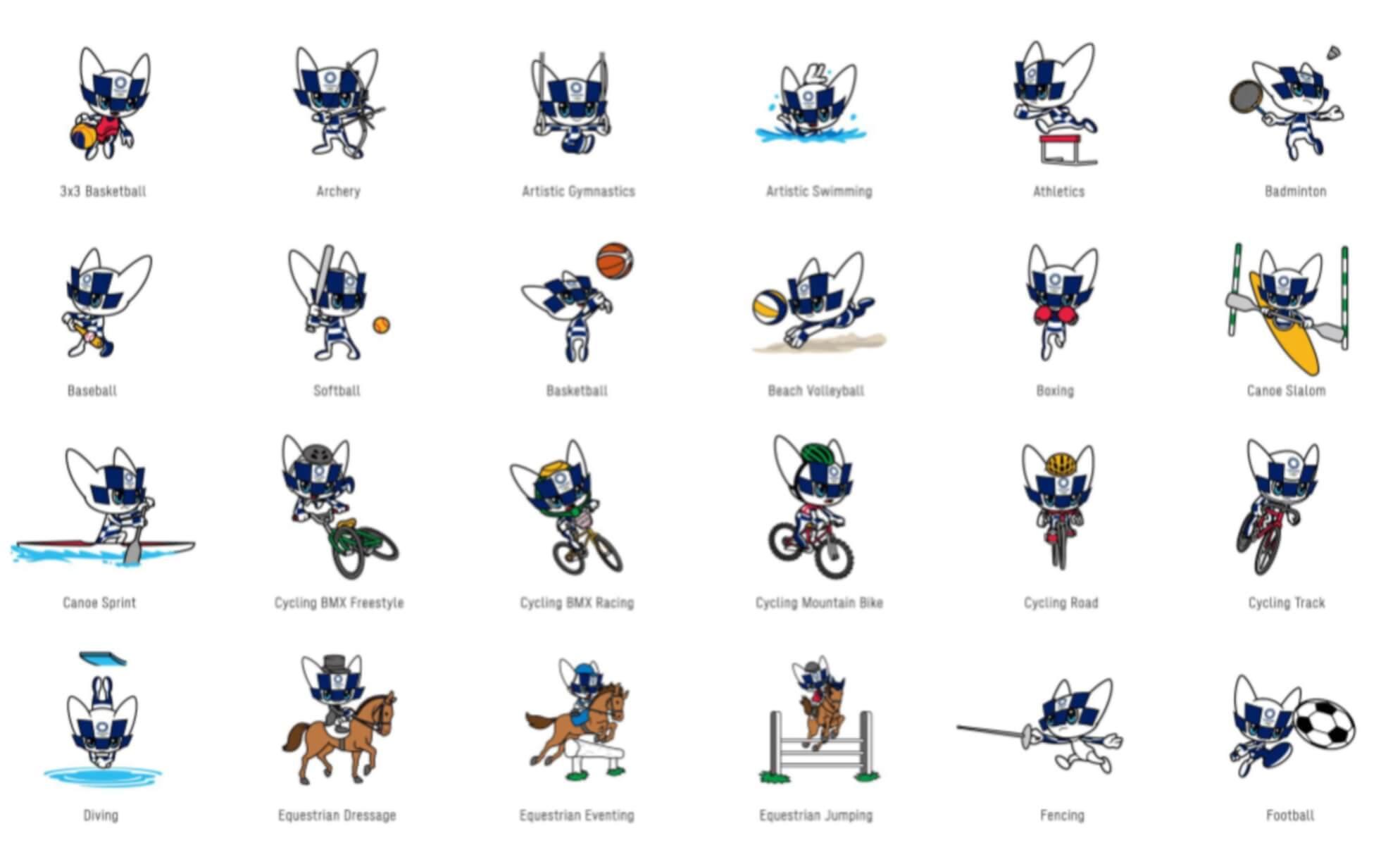 Ολυμπιακοί Αγώνες Τόκιο 2020: Ανακοινώθηκε το αναλυτικό τους πρόγραμμα
