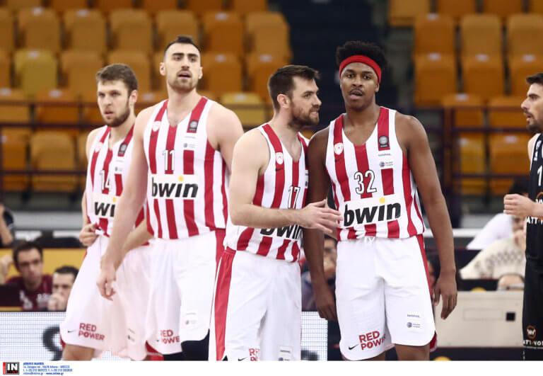 «Δεν έχει ληφθεί ακόμα απόφαση για Ολυμπιακό στην Αδριατική Λίγκα»
