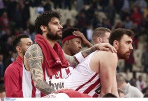 Διευθυντής Αδριατικής Λίγκας για Ολυμπιακό: «Χρειάζονται αλλαγές που απαιτούν χρόνο»