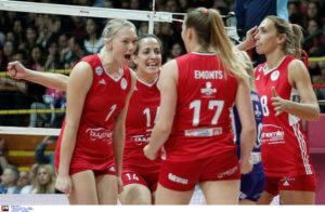 Το πρόγραμμα της Volleyleague γυναικών 2019-2020