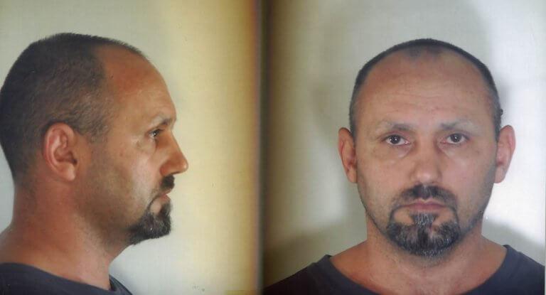 Βασίλης Παλαιοκώστας: Κάθειρξη 58 ετών στον επικηρυγμένο δραπέτη