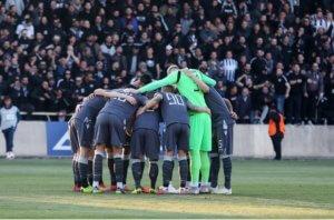 """Κύπελλο Ελλάδος – ΠΑΟΚ: """"Ώρα να υπερασπιστούμε τον τίτλο μας"""""""