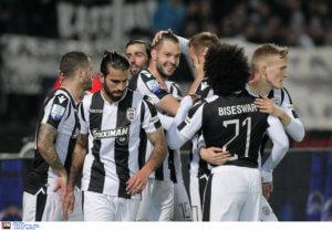 Superleague: Ώρα… τίτλου για τον ΠΑΟΚ! Μεγάλη «μάχη» στο «Βικελίδης»