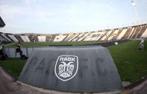 ΠΑΟΚ: Στην τελική ευθεία το ειδικό χωρικό σχέδιο για το νέο γήπεδο
