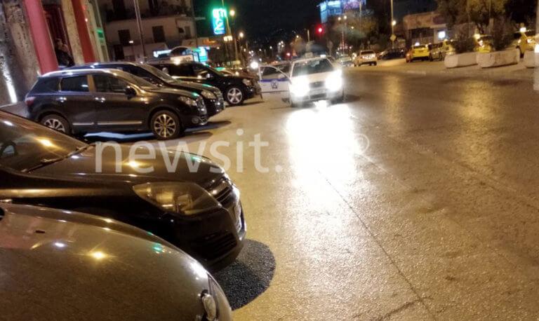 Βραδινή… έξοδος της ΕΛΑΣ σε παράνομα πάρκινγκ καταστημάτων – 15 συλλήψεις