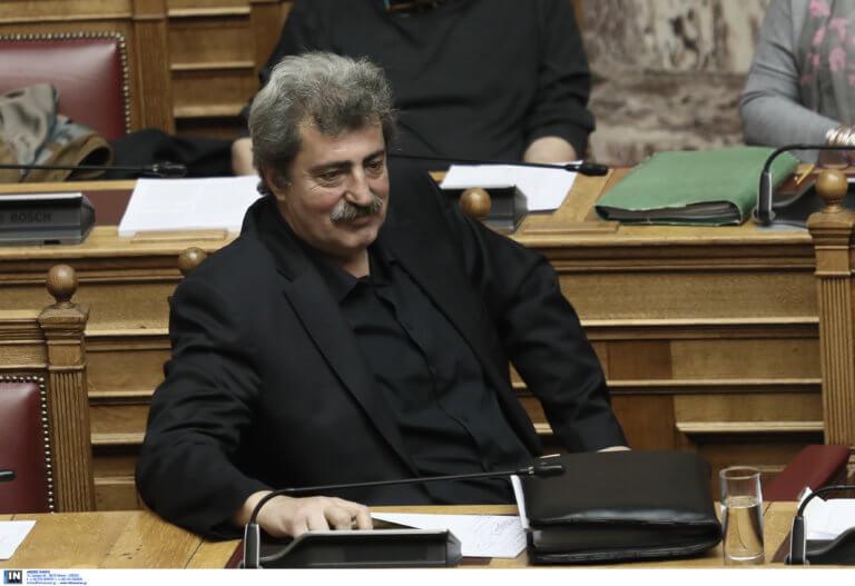 Αμετανόητος Πολάκης: Η νέα ανάρτηση για Κυμπουρόπουλο