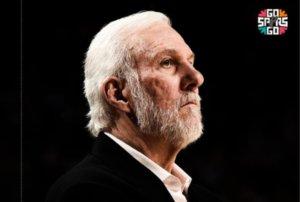 NBA: Έγραψε ιστορία ο Πόποβιτς! Ρεκόρ από Κάρι – video
