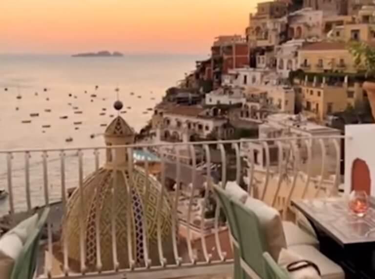 Μαγευτικό Ποζιτάνο: Παιχνίδια φαντασίας στην καρδιά της Ιταλίας