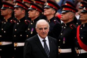 Μάλτα: Ένας γιατρός είναι ο νέος Πρόεδρος της Δημοκρατίας!